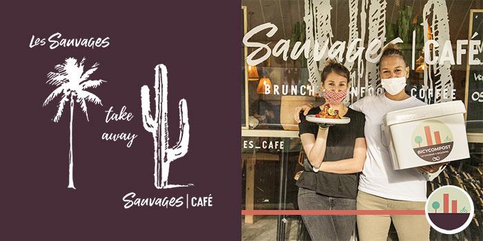 Sauvages Café et Restaurant