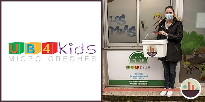 UB4Kids Les Mias