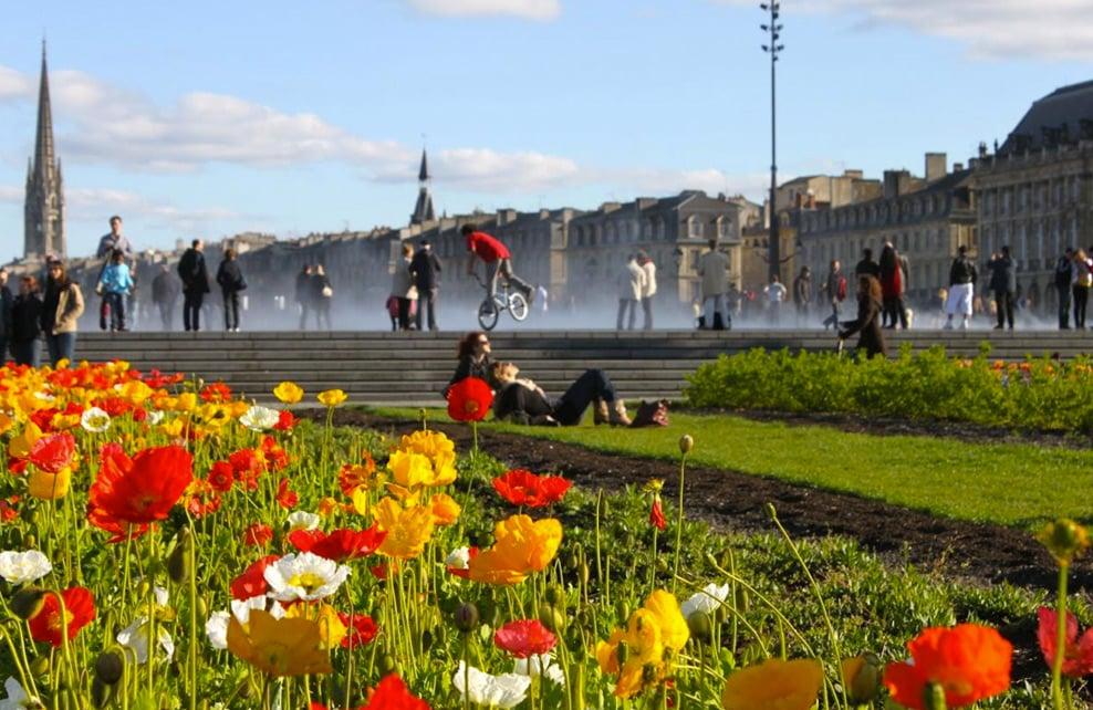 Bordeaux ville verte - BicyCompost