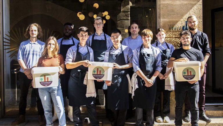 Modjo : Restaurant gastronomique éco-responsable à Bordeaux