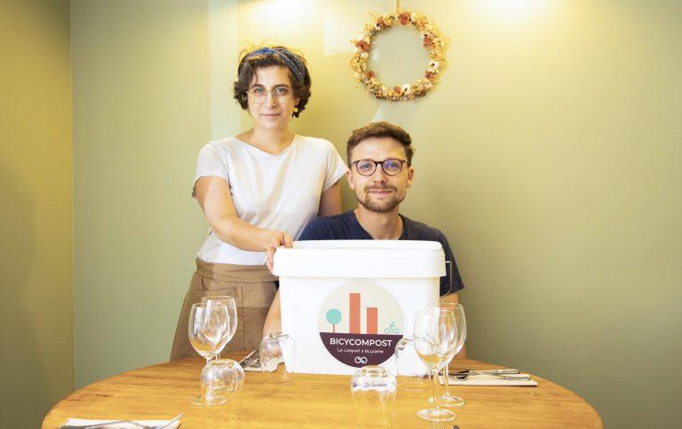 Chemins de Table : Restaurant éco-responsable à Bordeaux