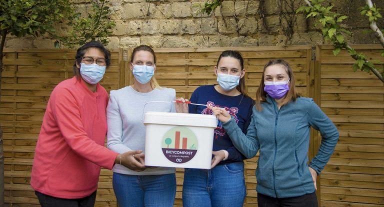 UB4KIDS : Micros-crèches éco-responsables à Bordeaux