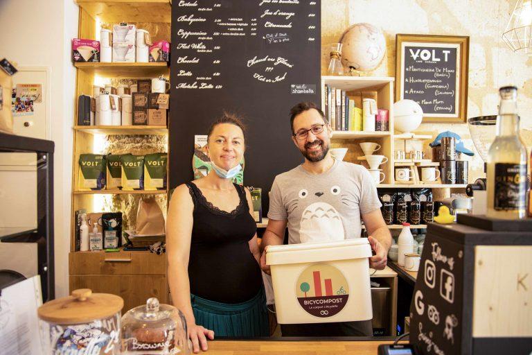 Kuro Espresso Bar : Café éco-responsable à Bordeaux