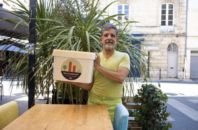 Le P'tit Chez Moi : Restaurant végétalien éco-responsable à Bordeaux