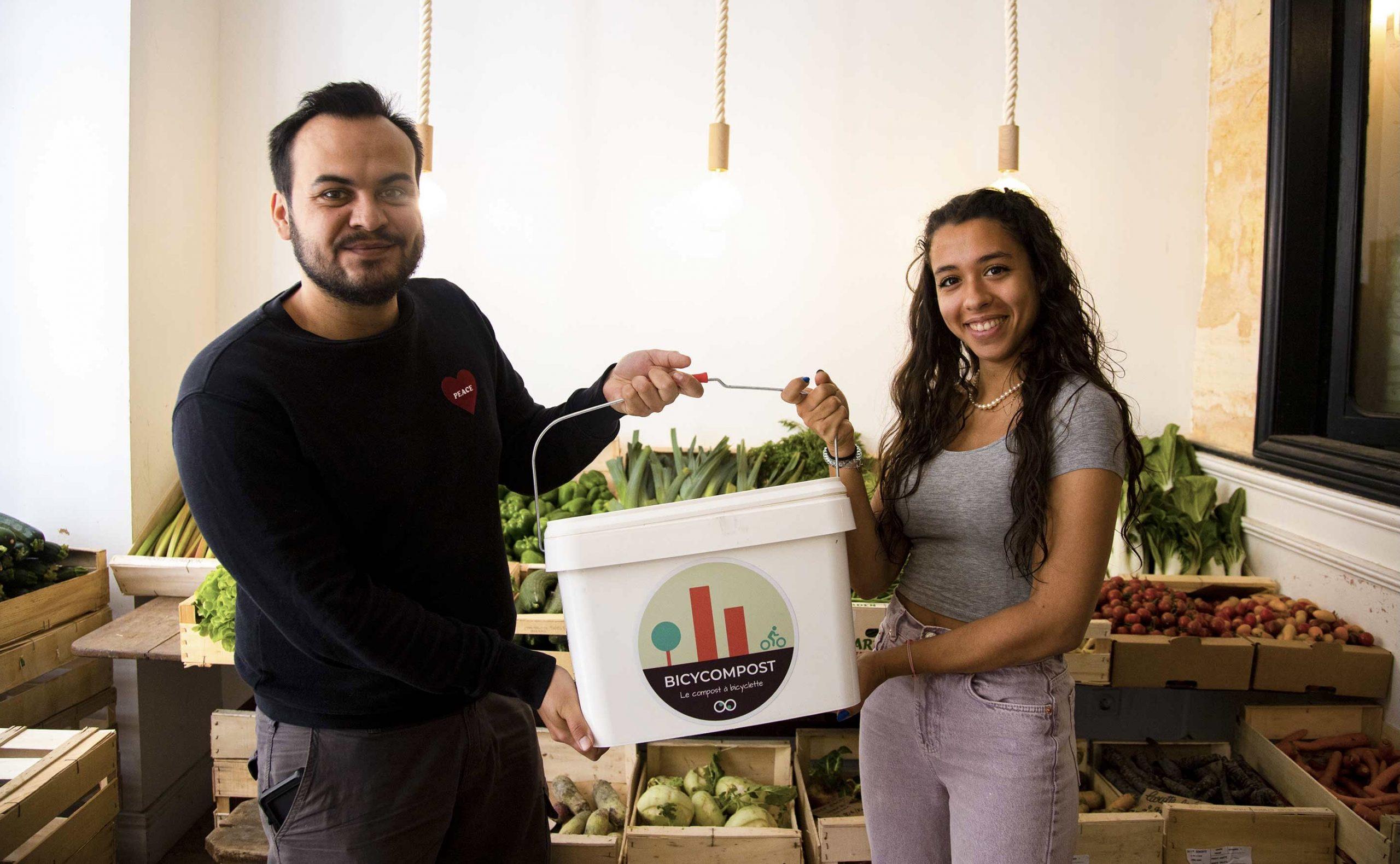 Le local : Épicerie éco-responsable à Bordeaux