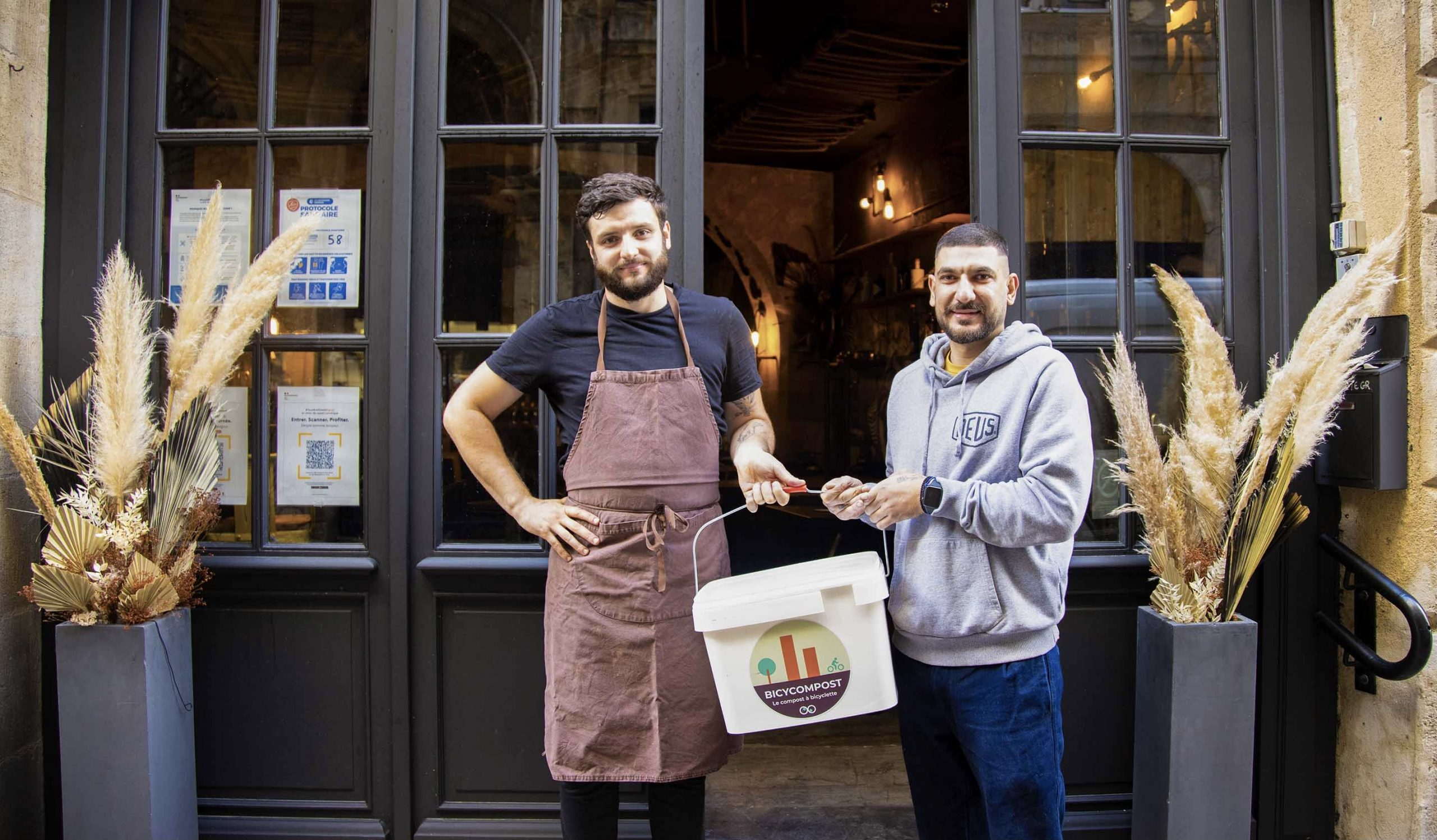 Pita Pita : Restaurant grec éco-responsable à Bordeaux