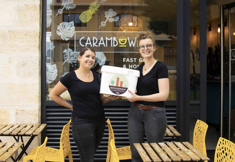 Carambowl : Restaurant éco-responsable à Bordeaux